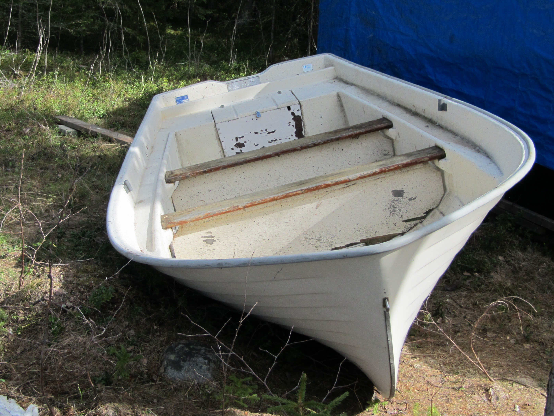 köp sälj båt